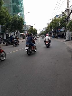 Cho Thuê 2 Căn Nhà Mặt Tiền Hoàng Hoa Thám Và Mặt Tiền Lê Quang Định, P6, Bình Thạnh