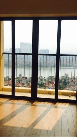 Cho thuê chung cư mặt đường Định Công làm văn phòng giá hợp lý