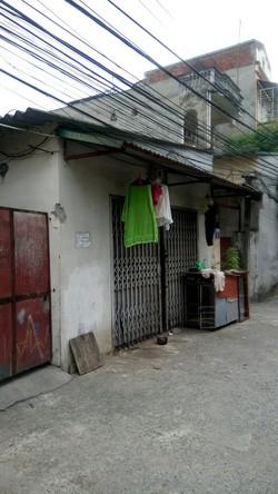 Bán nhà đất kẹt phường phố xuân la, tây hồ
