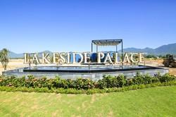 Dự án đất nền LAKESIDE PLACE  Nơi cư dân tận hưởng cuộc sống xứng tầm