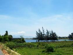 Bán gấp lô đất 200m2 ven sông, ven biển ngay trung tâm Quận Ngũ Hành Sơn