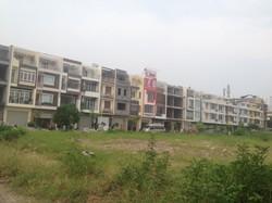 Bán đất nền và nhà xây thô tại Lạch Tray-Hải Phòng