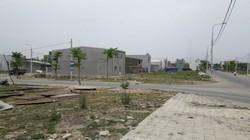 Cần bán lô đất đối diện bãi tắm nam ô, bên cạnh là trường cấp 2 diện tích 100m2, giá 578 triệu