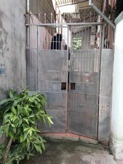 Bán nhà ngõ 376 đườg Bưởi Vĩnh Phúc Ba Đình Hà nội