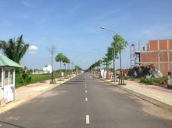 Giá 23trieu/56m2 Lô đẹp Sổ Hồng Đất Nguyễn Duy Trinh Quận 9.