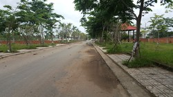 Bán lô đất thổ 50m2 đường Nguyễn Xiễn Q9. Tphcm. Chỉ 1ty01tr