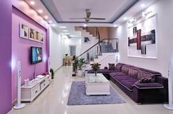 Nhà 3 tầng mặt đường 36m tại An Đồng, KD tiện lợi, giá trị chuyển nhượng cao, giá chỉ từ 1,1 tỷ