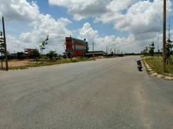 Ngân hàng ACB thanh lý 20 nền đất KDC Tên Lửa 2, khu dân cư đông