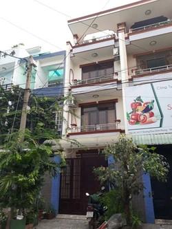 Bán nhà MT 41/15A Phan Đình Phùng, Tân Thành, Tân Phú,HCM.