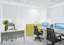 Cung cấp chỗ ngồi làm việc   văn phòng chia sẻ   không gian chung