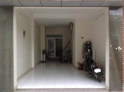 Cho thuê nhà 4 tầng tại Mỹ Đình-HN