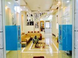 Nhà riêng 3 tầng tự xây, cao cấp, sân cổng, ô tô đỗ cửa, gần 732 Nguyễn Văn Linh ,1.75 tỷ thỏa thuận