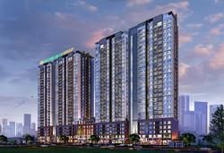 Chỉ 2.3 tỷ/căn đã có VAT 77m2 sở hữu căn hộ MT Nguyễn Tất Thành Q7, tặng xe SH Mode