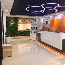 Văn phòng trọn gói từ 9tr5 tại Hado Airport Building