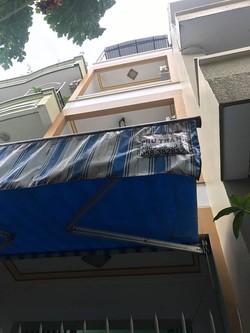 Chính Chủ Bán Nhà 24B/2 Cao Bá Quát gần siêu thị Co.opMart