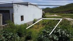 Bán đất mặt tiền quốc lộ 1A Ngọc Diêm, Ninh Ích, Ninh Hòa