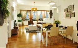 Sở hữu căn hộ Tứ Hiệp Plaza với 106tr, mua nhà giá gốc - không chênh - NH cho vay 75 - lãi suất 0