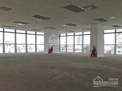 Cho thuê văn phòng B  MT Trần Hưng Đạo, Q.1, 139m2, 103 triệu/ tháng bao thuế