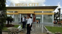 MEGA CITY đất nền trung tâm giá rẻ