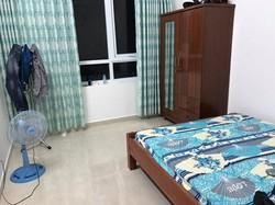 Cho thuê phòng 12m2 tại chung cư CBD Premium Quận 2 HCM