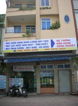 Bán nhà MT Điện Biên Phù, P.17, Q. Bình Thạnh