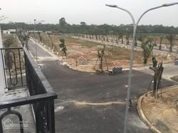 Dự án Royal Park - Resort City nằm ngay giữa trung tâm TP Huế .