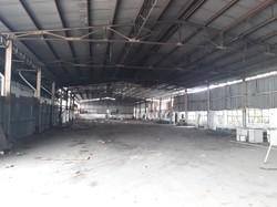 Cho thuê kho bãi nhà xưởng 1.100m2 , đường Lê Văn Lương, Quận 7 lâu dài 5 năm, có công chứng