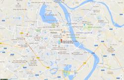 Cho thuê nhà chính chủ ở khu Vân Hồ Quận Hai Bà Trưng Hà nội