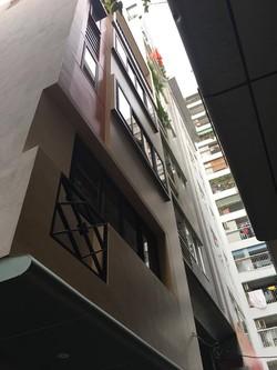 Bán nhà 5 tầng đẹp khu phân lô phố Lê Trọng Tấn 5.8 tỉ