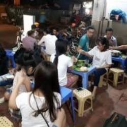 Sang nhượng nhanh quán lẩu và lẩu nướng khu Đông dân cư và sinh viên