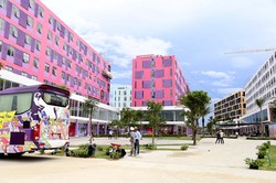 Bán đất Green City ven Biển Nam Đà Nẵng   vị trí đắc địa   giá tốt nhất khu vực