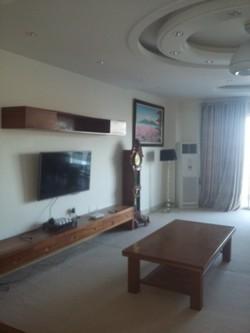 Căn hộ cao cấp 3 phòng ngủ 200m2 cho người nước ngoài thuê tại TD Plaza.