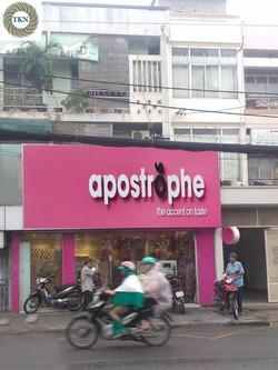 Nhà siêu đẹp cho thuê nhanh MT Lê Hồng Phong. Q10  4.5x27m.  Giá 45 Triệu/Tháng