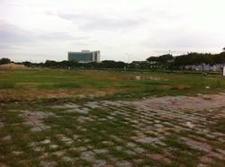 Cần bán lô đất trên trục Nguyễn Sinh Sắc đối diện Uỷ ban Quận, ra bãi tắm 500m 1,5 tỷ/100m2