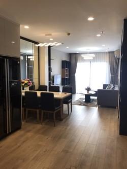 Cho thuê căn hộ tiện nghi đường An Dương Vương, trung tâm Quận 5,   Nhìn thật thích - Ở thật Sướng