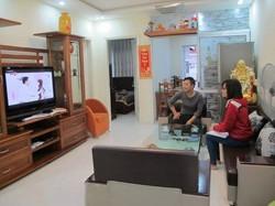 Ưu đãi đến 20 tr khi mua Chung cư Hoàng huy An đồng-căn hộ 2 PN chỉ 364tr.