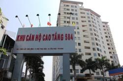 Cho thuê căn hộ chung cư Sacomreal 584 Q.Tân Phú,80m,2pn,nội thất đầy đủ,nhà đẹp,8tr/th