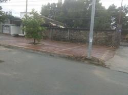 Cho thuê đất 600m2 đường Nguyễn Văn Quá, Quận 12.