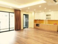 Cho thuê CHCC tại Imperia Garden với 2 phòng ngủ, đồ cơ bản, view bể bơi   sân chơi, diện tích 70m2