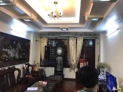Bán Nhà Đường  Đền Lừ 2 -Hoàng Mai - Hà Nội  GIÁ: 4,2 TỶ, Diện tích: 35M  mặt tiền 5M.