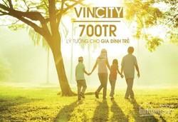 Căn hộ Vincity Quận 9 căn hộ giá rẻ đẳng cấp Vingroup