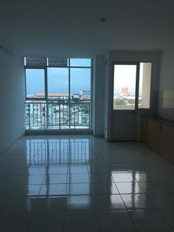 Nhà mới , giá 6,5tr ,3pn ,1 lầu , hẻm xe tải