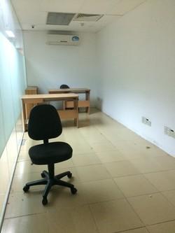 Cho thuê văn phòng mặt tiền Lê Văn Sỹ, Tân Bình