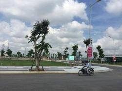 Đất KCN Tân Bình MT62m