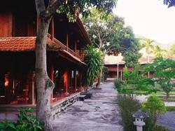 Thiên đường nghỉ dưỡng tại Nha Trang biệt thự vườn 3.174m2