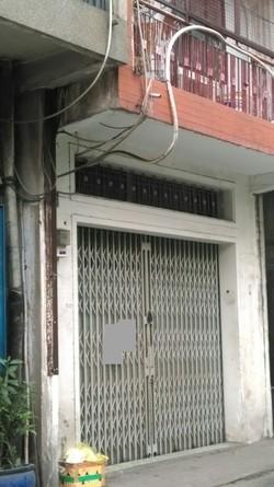 Bán nhà MT Võ Thành Trang, P.11, TB: 4,2x17m, giá 7,5 tỷ.