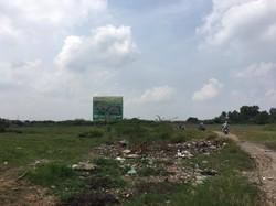 Bán nhà đất mặt tiền Quang Trung, Gò Vấp - 630 tỉ