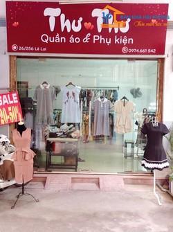 Chính chủ cần sang nhượng cửa hàng tại 26/256 Lê Lợi, Ngô Quyền, Hải Phòng