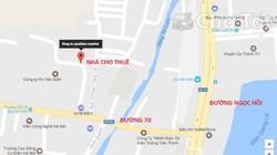 Chính chủ cho thuê nhà 3 tầng, 45m2 tại Tam Hiệp - Thanh Trì - Hà Nội