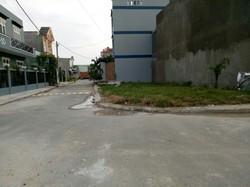 Tôi cần bán gấp lô góc 2 mặt tiền hẻm xe hơi rộng 8m tại phường 15 TÂN BÌNH DT 4x15.Bao Sang Tên